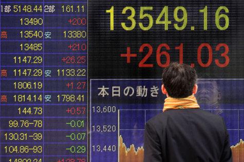 După tensiunile care au marcat bursele din întreaga lume, revine calmul pe pieţele financiare. Totuşi, pericolul nu a trecut: Va urma o implozie mai puternică decât în 1929