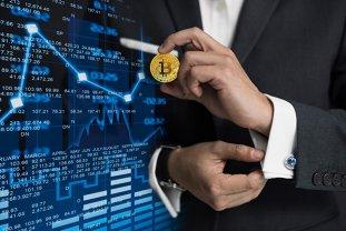 Bitcoin creşte din nou şi depăşeşte 11.000 de dolari