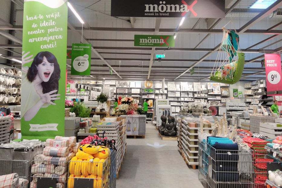 Un gigant din industria mobilei deschide primul magazin din România.  Investiţie de 4 milioane de euro pentru un concept unic în ţara noastră