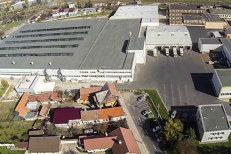 Două companii româneşti cumpărate cu peste 200 de milioane de euro de un gigant din Marea Britanie