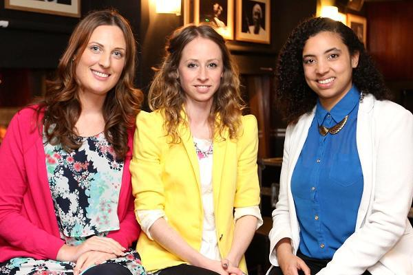 """Trei fete au lansat o reţea socială cu 60 de dolari, care înregistrează acum peste 100.000 de membri. """"Vrem să ne listăm la bursă!"""""""