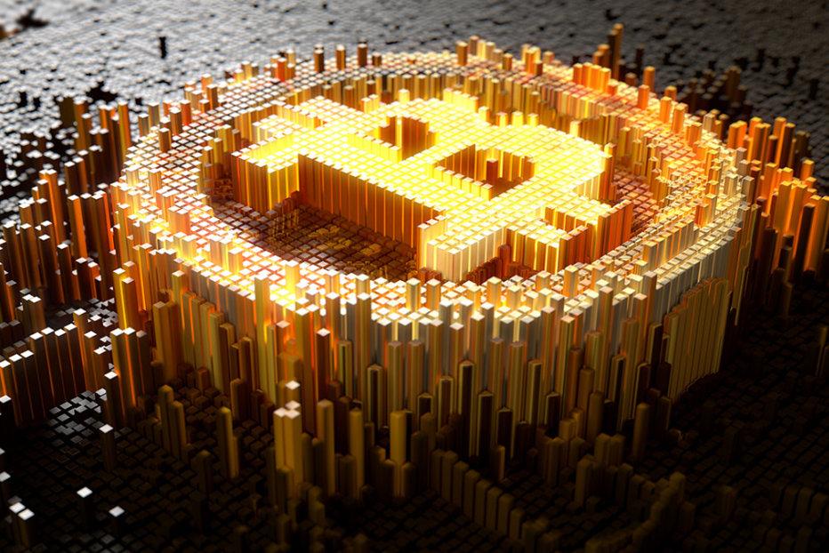 Bitcoin continuă să scadă. Cât a pierdut într-o singură zi, după ce în decembrie era cotat la 20.000 de dolari