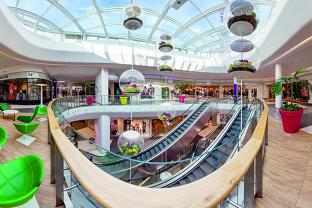 Schimbare radicală pentru unul dintre cele mai mari mall-uri din România. Ce s-a întâmplat după o investiţie de 30 de milioane de euro