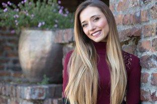 Povestea uneia din cele mai deştepte femei din lume, o româncă. Tânăra din Sibiu a lansat un soft aşteptat de toate companiile mari din lume