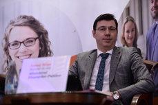 Ionuţ Mişa, fost ministru al Finanţelor, propus şef la ANAF