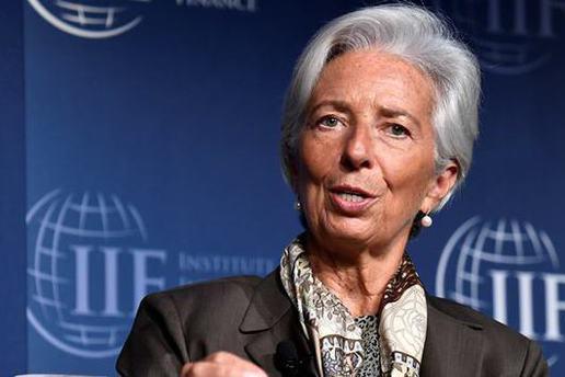 Anunţul FMI care cutremură pieţele financiare: Vine o nouă criză. Fondul Monetar Internaţional anunţă un nou dezastru care va avea urmări catastrofale