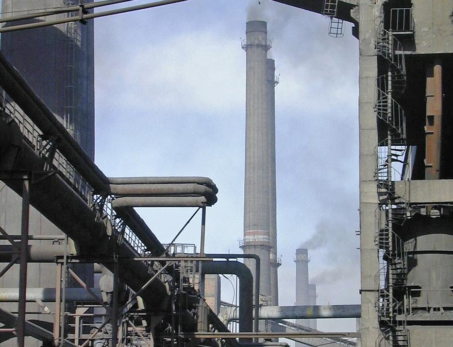 ArcelorMittal vinde combinatul siderurgic din Galaţi. Cine sunt potenţialii cumpărători