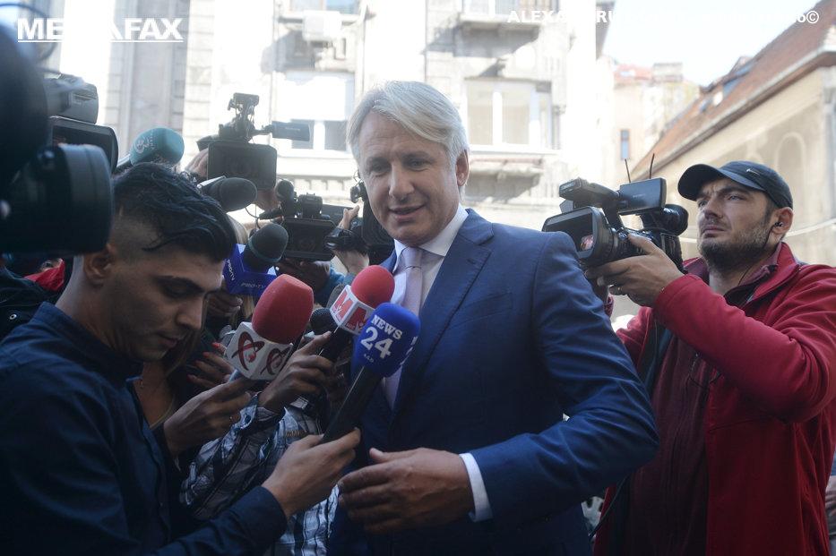 """Declaraţii confuze ale ministrului de Finanţe privind justificarea sumelor trimise de românii din străinătate în ţară. """"De săptămâna viitoare am să mă uit şi eu pe această propunere"""""""