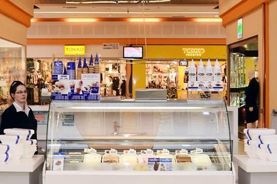 Un gigant internaţional vrea să cumpere o celebră fabrică de îngheţată din România