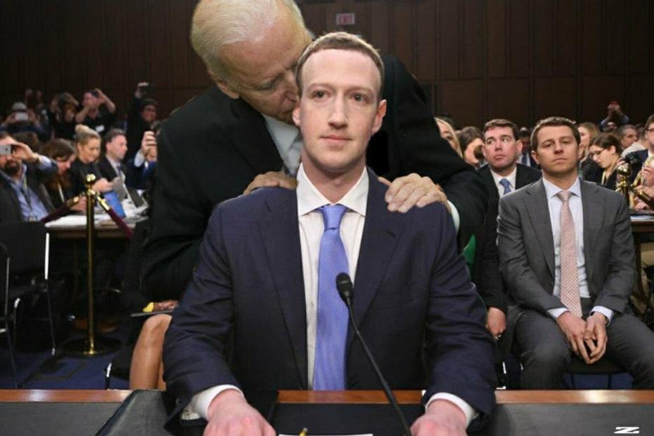 """Business Insider: Investitorii de la Facebook caută ocazia perfectă pentru a-l concedia pe Zuckerberg. """"Este propriul lui şef şi strategia nu funcţionează"""""""