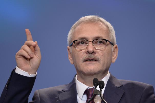 Dragnea: Categoric sunt îngrijorat de creşterea indicelui ROBOR. Anunţul preşedintelui PSD despre Mugur Isărescu