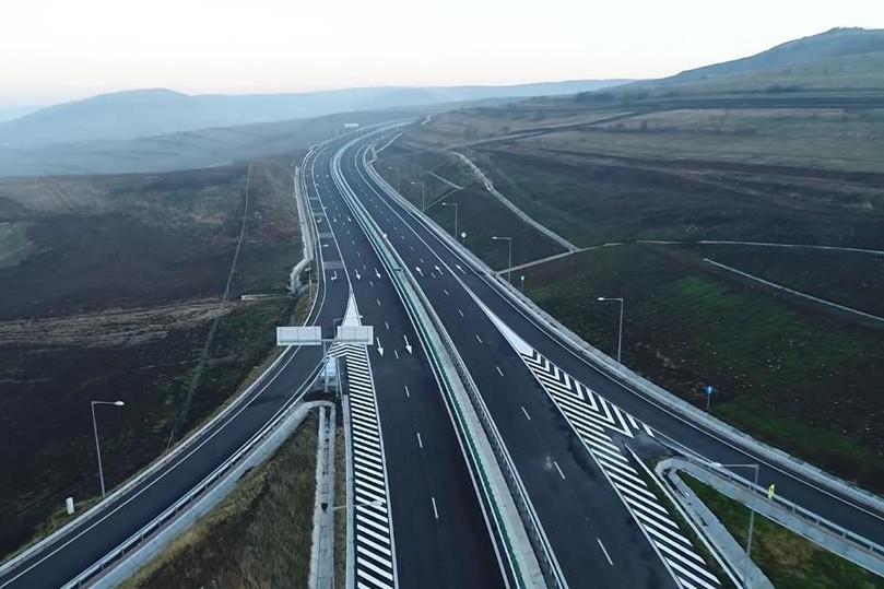 Autostrada-muzeu din România. Motivul pentru care acest drum rămâne închis, deşi este finalizat de şase luni