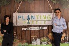 Afacerea prin care doi tineri vor să schimbe modul în care românii amenajează spaţiul verde. Cum funcţionează prima platformă digitală dedicată proiectelor de grădină