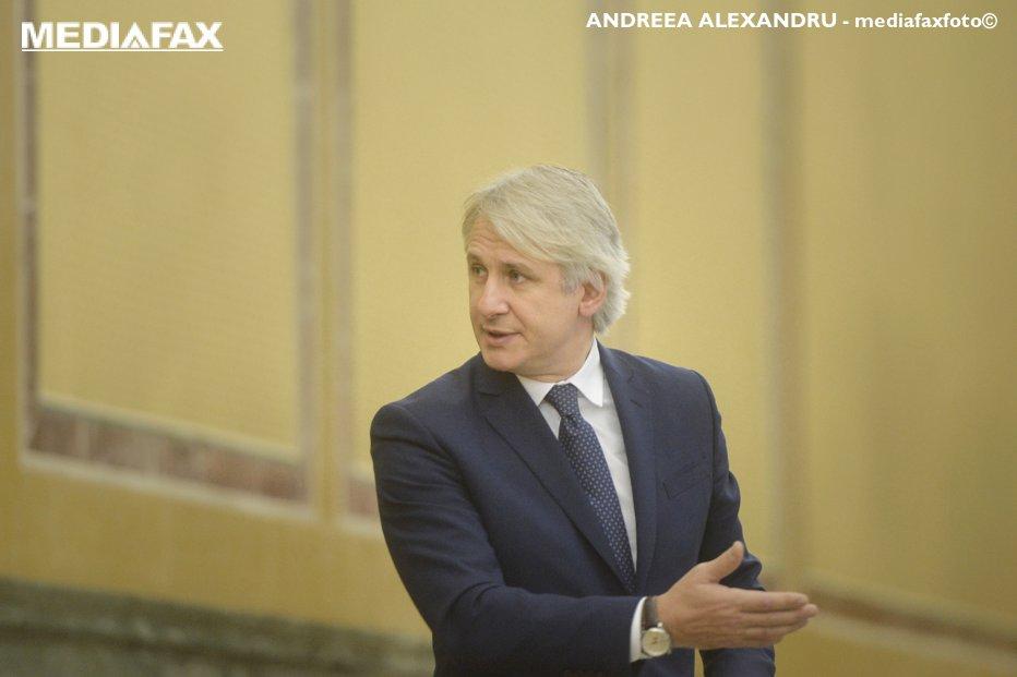 Primul ministru care refuză medierea lui Iohannis. Teodorovici: Chiar dacă mai există critici între Guvern şi BNR, nu cred că e nevoie de astfel de discuţii