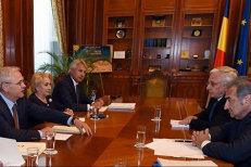 Reacţia lui Liviu Dragnea, întrebat despre retragerea lui Mugur Isărescu de la BNR