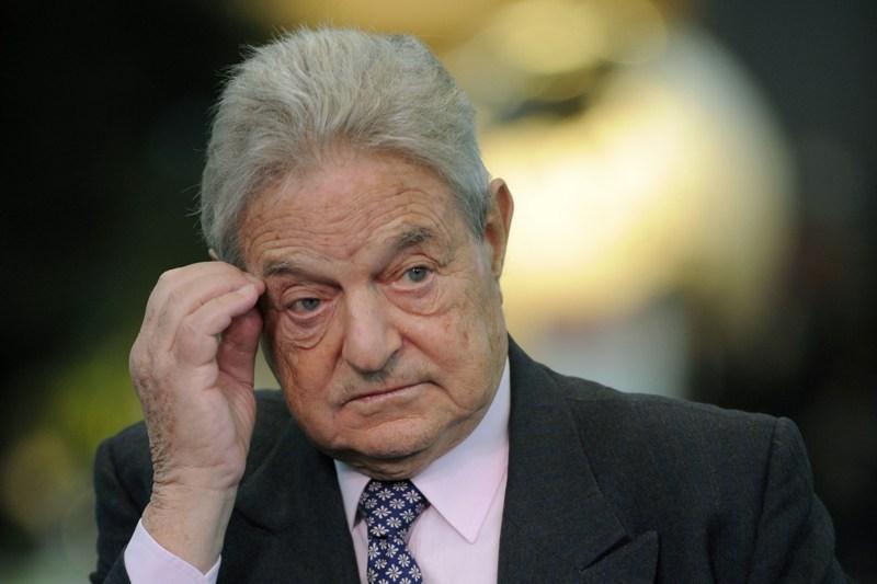 O nouă lovitură marca Soros. Ce investiţie a vizat miliardarul în SUA