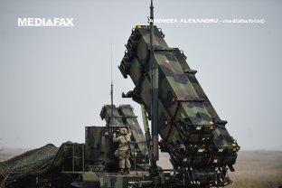Un gigant din industria militară americană pregăteşte o mare afacere în România. Planul, anunţat acum la Bucureşti