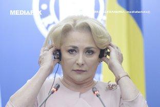 """Dăncilă anunţă că nu va desfiinţa Pilonul II de pensii. Declaraţie surpriză, însă, despre Pilonul I: """"Nu exclud faptul că vom încerca să găsim soluţii..."""""""