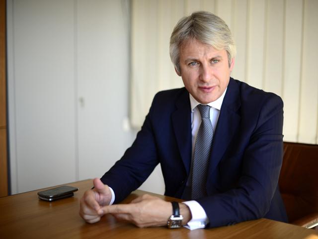 Eugen Teodorovici, ministrul Finanţelor consideră că în administraţia românească se cheltuiesc nejustificat sume foarte mari.