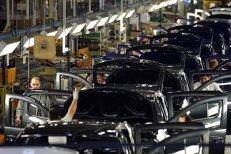Adevărul despre industria auto românească. Câte maşini s-au produs în România anul trecut