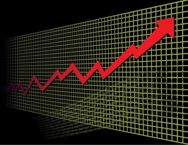 În primul trimestru PIB a crescut cu 4% faţă de T1 2017, informează INS.