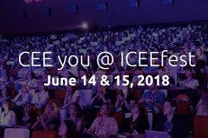 ICEE.fest 2018: Peste 140 de companii din digital şi IT, prezente la Bucureşti, în perioada 14-15 iunie