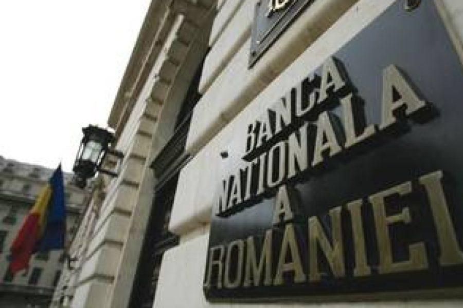 BNR proiect de reducere a gradului de îndatorare