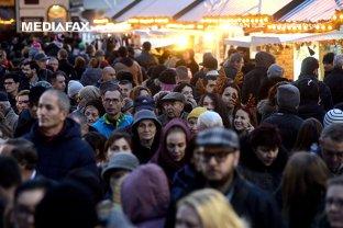 Românii au o avere de 400 miliarde euro. Care este maximul ultimilor nouă ani