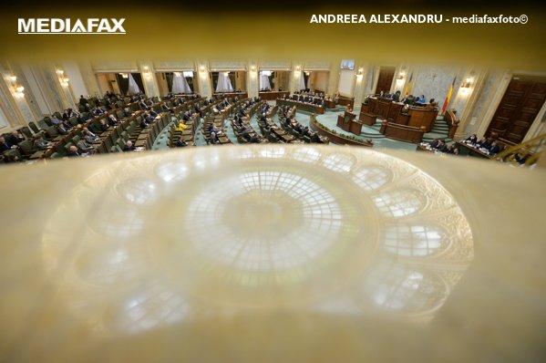 Despre ROBOR în Parlament
