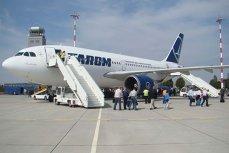 TAROM a ajuns la un acord cu BOEING pentru achiziţia a CINCI aeronave
