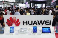 Chinezii de la HUAWEI au depăşit APPLE în topul vânzărilor de telefoane