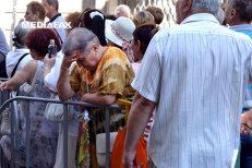 Dublarea pensiilor, promisă de PSD, posibilă doar dacă se dublează IMPOZITELE, iar oamenii ies la pensie la 70 DE ANI