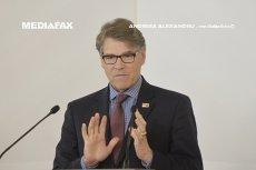 Cercetarea, energia NUCLEARĂ, platforma LASER de mare putere, resursele de la Marea Neagră. Secretarul american pentru Energie Rick Perry, întâlnire cu Liviu Dragnea