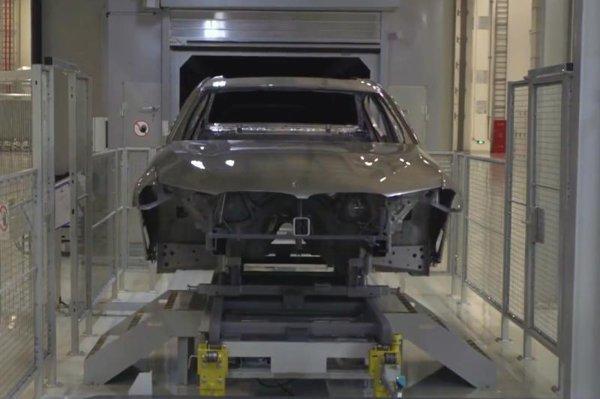 BMW face o investiţie majoră în China, pentru a prelua CONTROLUL...