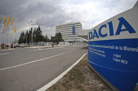 Din 2020, Dacia trece pe GPL, iar Renault se îndreaptă spre variantele hibrid