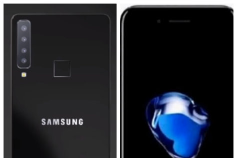 Noutăţi în tehnologie: Nubia X, telefonul cu ecran PE AMBELE PĂRŢI. Galaxy A9, primul smartphone cu PATRU CAMERE FOTO