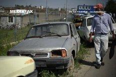 ECO-VOUCHER de 9.000 de lei în schimbul unui autovehicul UZAT. Primăria Capitalei publică REGULAMENTUL