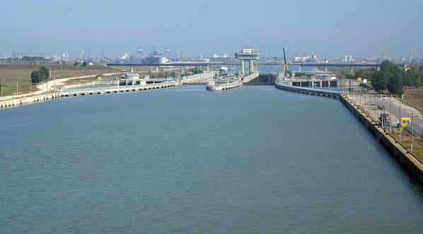 Canalul Dunăre-București