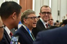 Bill Gates A CHELTUIT 200 de milioane de dolari ca să REINVENTEZE toaletele: Care sunt MODELELE în care a INVESTIT banii
