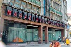 SIMBOL în comunism, RUINĂ în capitalism. Magazinul Bucureşti a fost DEMOLAT