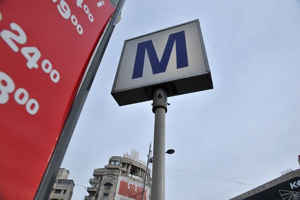Faţă de alte metrouri, Metrorex are pierderi imense şi resurse umane supradimensionate
