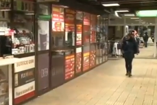 Spaţiile COMERCIALE de la metrou, DEMOLATE sau MODERNIZATE: Vor fi închiriate prin LICITAŢIE publică