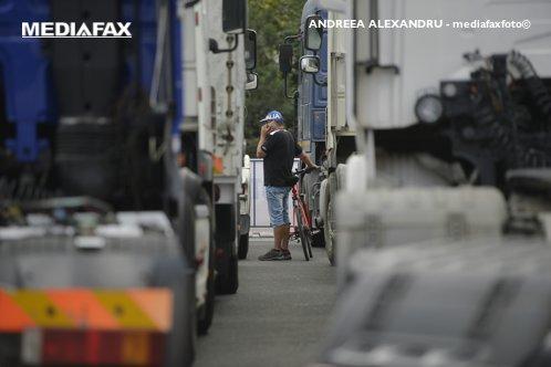 Propunerile de compromis ale Austriei NU SUNT ACCEPTABILE. Ministrul demisionar al Transporturilor discută la Bruxelles pachetele de MOBILITATE RUTIERĂ