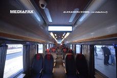 Linie ferată între OTOPENI şi GARA DE NORD în 14 luni. CFR alocă peste 100 de milioane de euro proiectului