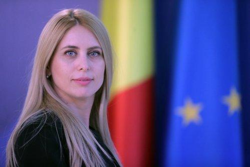 Mihaela Triculescu este NOUL ŞEF al ANAF. Ionuţ Mişa, demis la propunerea ministrului Finanţelor