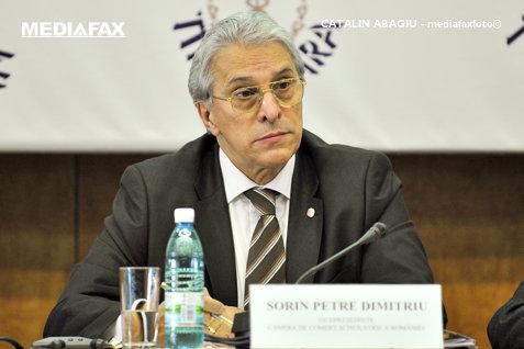 Preşedintele Camerei de Comerţ, TRIMIS ÎN JUDECATĂ de DNA, după ce a SCHIMBAT destinaţia fondurilor europene