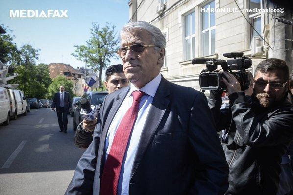 DISPUTĂ între Camerele de Comerţ pe seama CONDAMNĂRII şefului pe Bucureşti