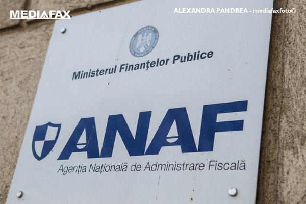 ANAF anunță noi CONTROALE