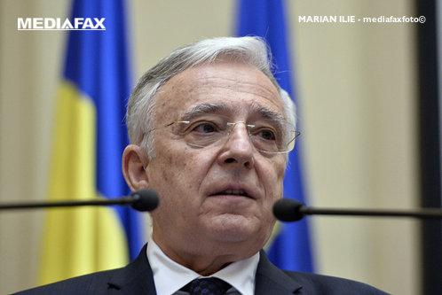 Isărescu anunţă câţi bani a dat BNR statului, în ultimii 10 ani, sub formă de impozit