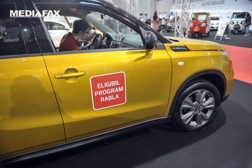 Programul RABLA, modificat de Guvern: Beneficiarii îşi vor putea cumpăra o nouă maşină, chiar dacă au mai avut un autovehicul nou